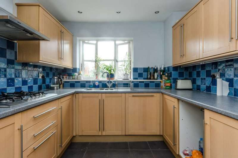 4 Bedrooms House for sale in Bermondsey Wall East, Bermondsey, SE16
