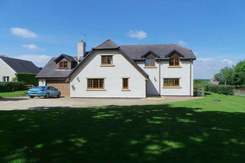 5 Bedrooms Detached House for sale in The Knells, Houghton