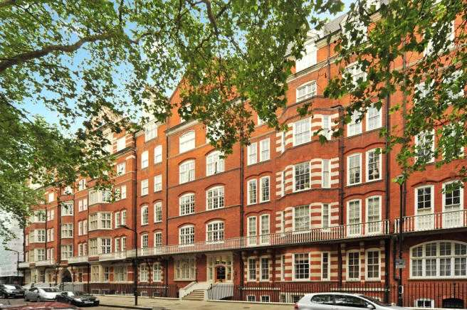 3 Bedrooms Apartment Flat for sale in Bedford Avenue, Bloomsbury, London, WC1B