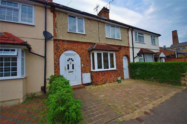 5 Bedrooms Terraced House for sale in Sydney Road, WATFORD, Hertfordshire