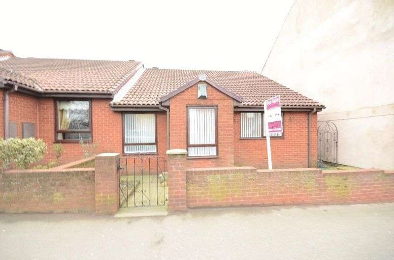 3 Bedrooms Bungalow for sale in Four Lane Ends, Hetton-le-Hole, Houghton le Spring