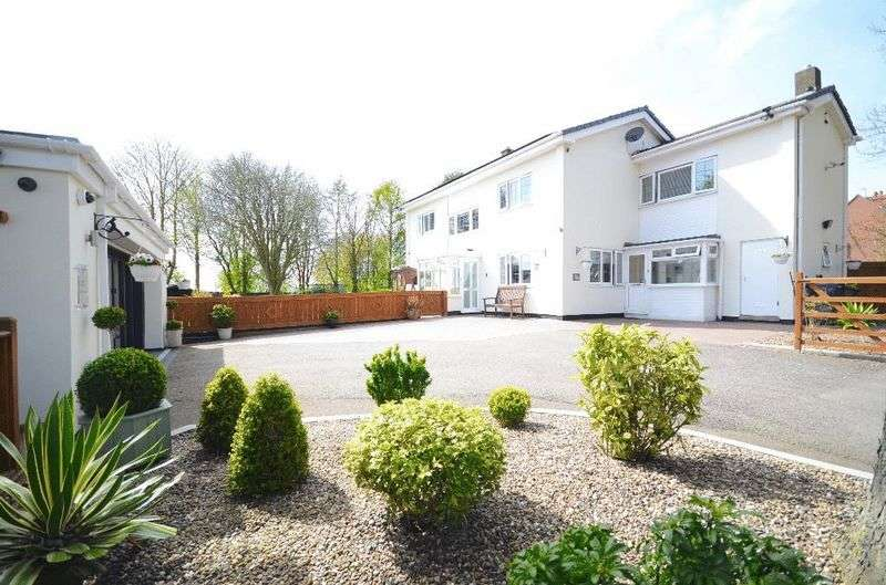 4 Bedrooms Detached House for sale in Tall Trees, Stofold Farm, Seaton Seaham, County Durham