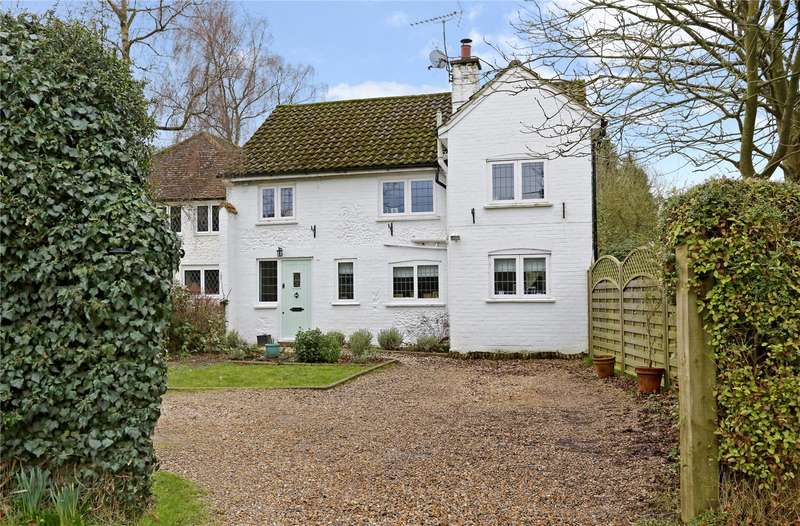 4 Bedrooms House for sale in Hyde Heath, Amersham, Buckinghamshire, HP6