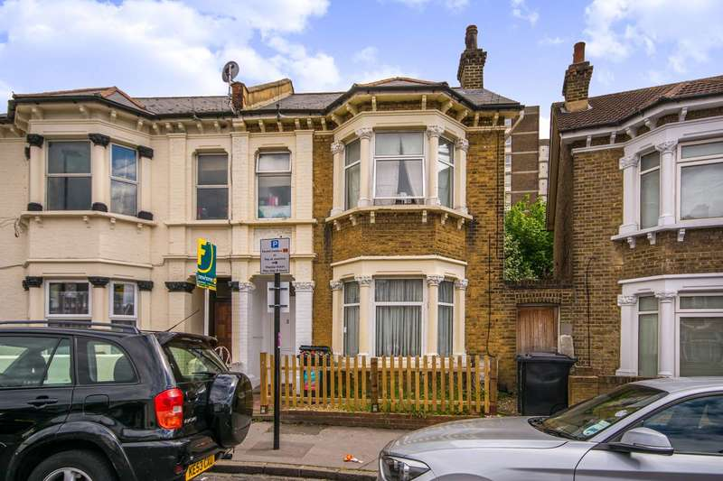 5 Bedrooms House for sale in Stuart Road, Thornton Heath, CR7