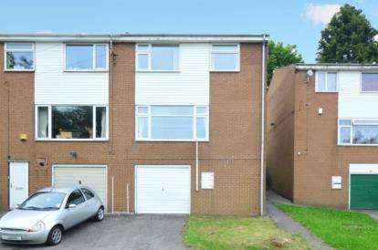 3 Bedrooms House for sale in Whiteways Grove, Sheffield, South Yorkshire