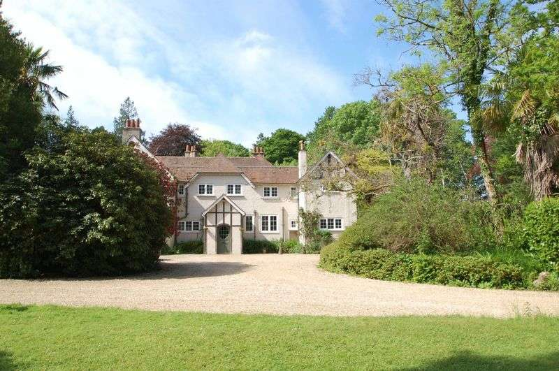 4 Bedrooms House for sale in Chithurst Lane, CHITHURST, West Sussex