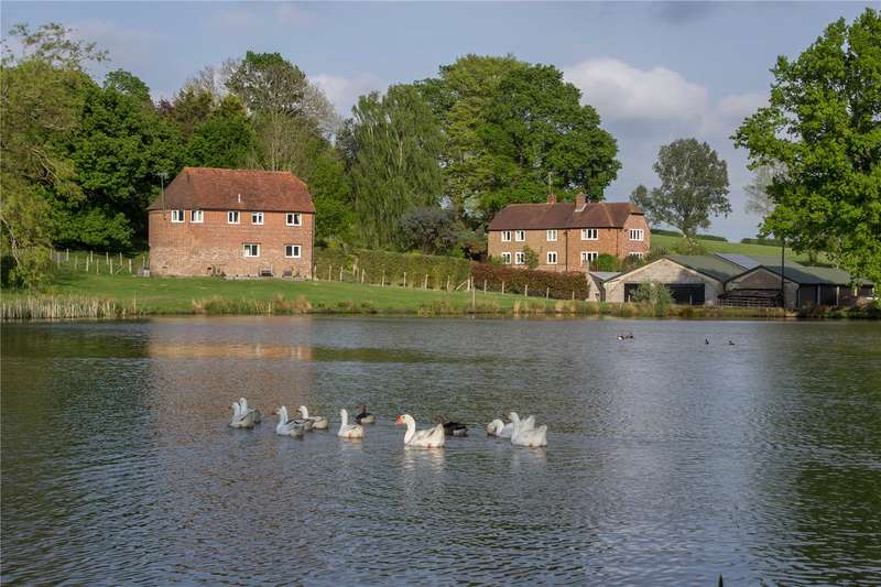 5 Bedrooms Equestrian Facility Character Property for sale in Battle, East Sussex