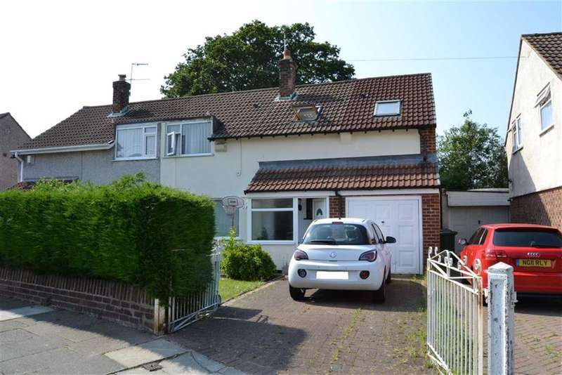 4 Bedrooms Property for sale in Wingate Road, Eastham, Wirral