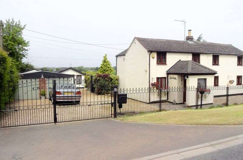 5 Bedrooms Detached House for sale in Malmesbury Road, Cricklade, WIltshire