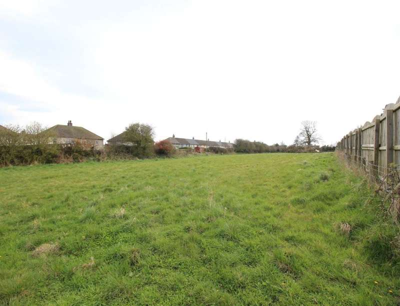 Land Commercial for sale in Abbey Road, Abbeytown, Wigton, CA7