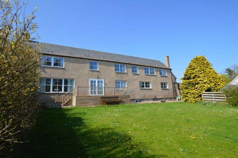 4 Bedrooms Detached House for sale in , Coldstream
