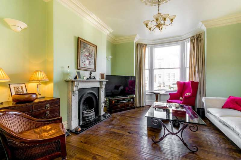 5 Bedrooms House for sale in Parchmore Road, Norbury, CR7