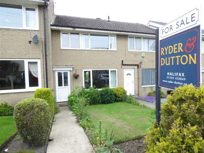 3 Bedrooms Property for sale in Church Lane, Elland, West Yorkshire, HX5