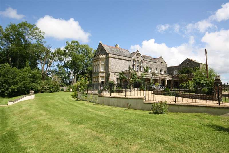 10 Bedrooms Detached House for sale in Shrover Hall, Denmead