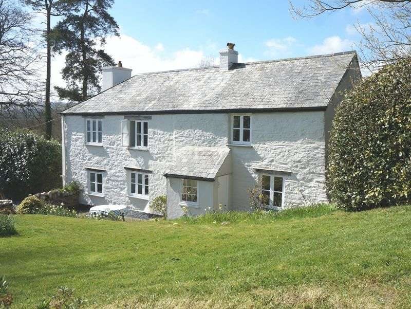 5 Bedrooms House for sale in Trevigro, Callington