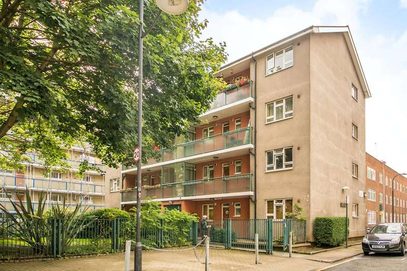 3 Bedrooms Flat for sale in Tavistock Place, Bloomsbury, WC1H