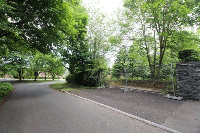 Land Commercial for sale in Plot of Land, Weaponness Drive, Scarborough