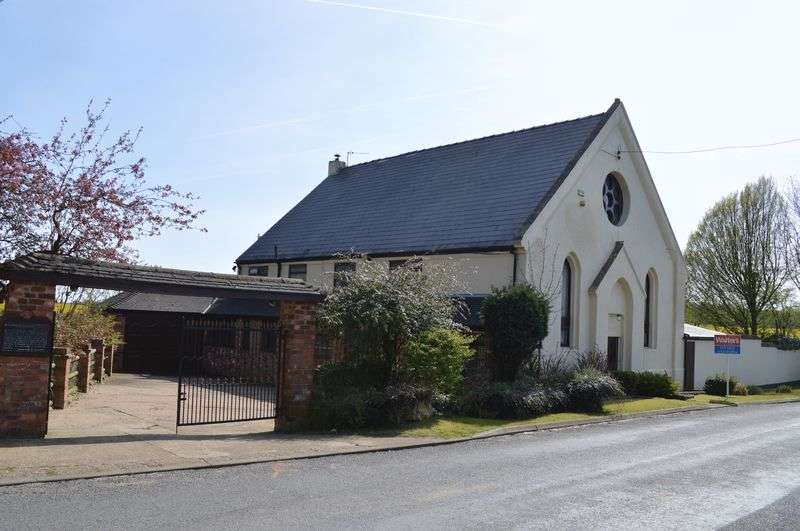 5 Bedrooms Property for sale in Kexby Road, GLENTWORTH