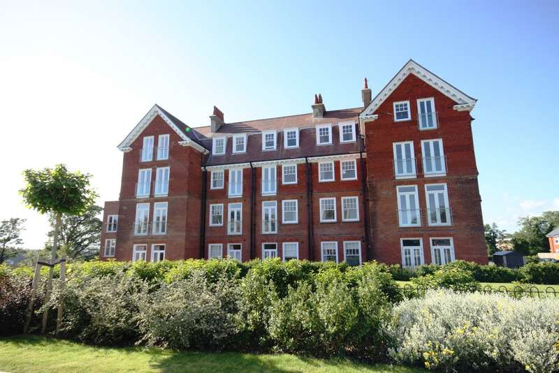 2 Bedrooms Apartment Flat for sale in Eversley Park