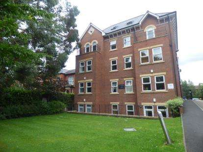 2 Bedrooms Flat for sale in The Mayfair, 59 Palatine Road, Manchester, Greater Manchester