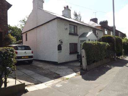 2 Bedrooms House for sale in Altrincham Road, Manchester, Greater Manchester