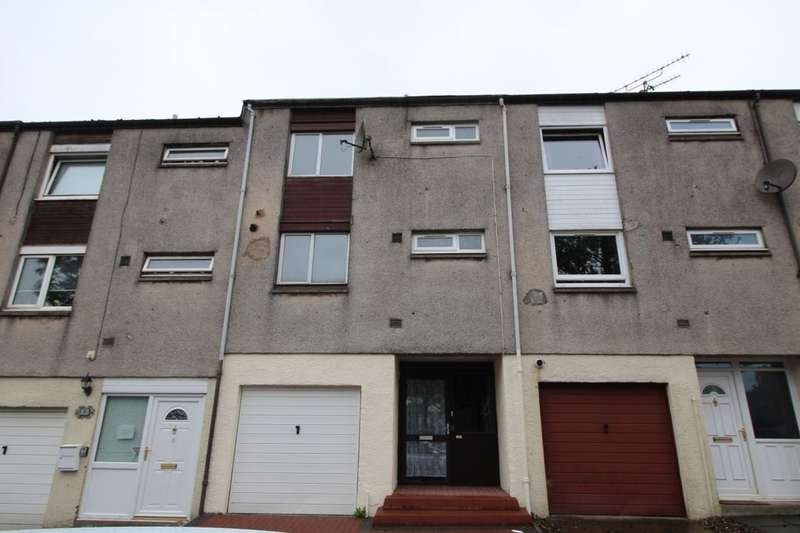 4 Bedrooms Property for sale in Alves Drive, Glenrothes, KY6