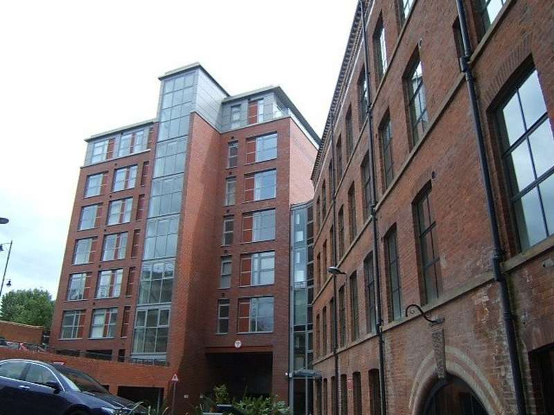 1 Bedroom Apartment Flat for sale in Roberts Wharf, Neptune Street