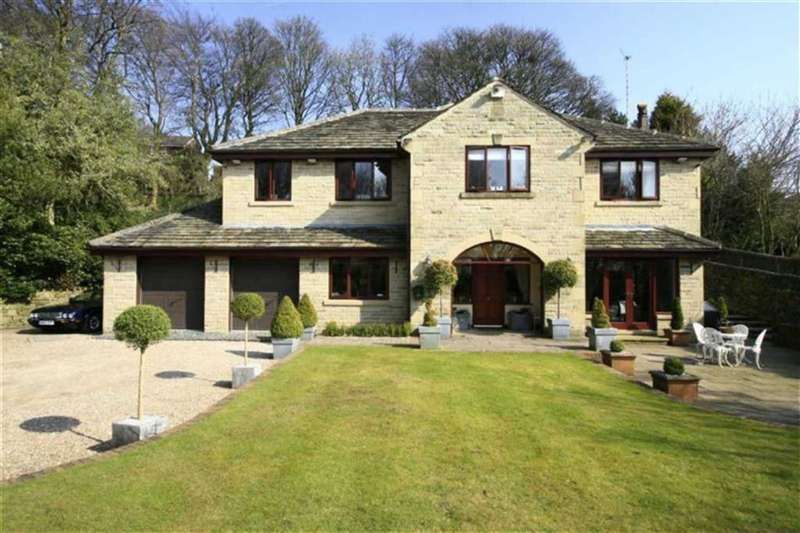5 Bedrooms Property for sale in Shawclough Road, Shawclough