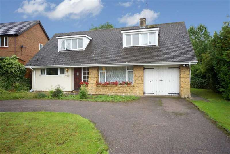 4 Bedrooms Property for sale in Bowling Green Lane, Luton