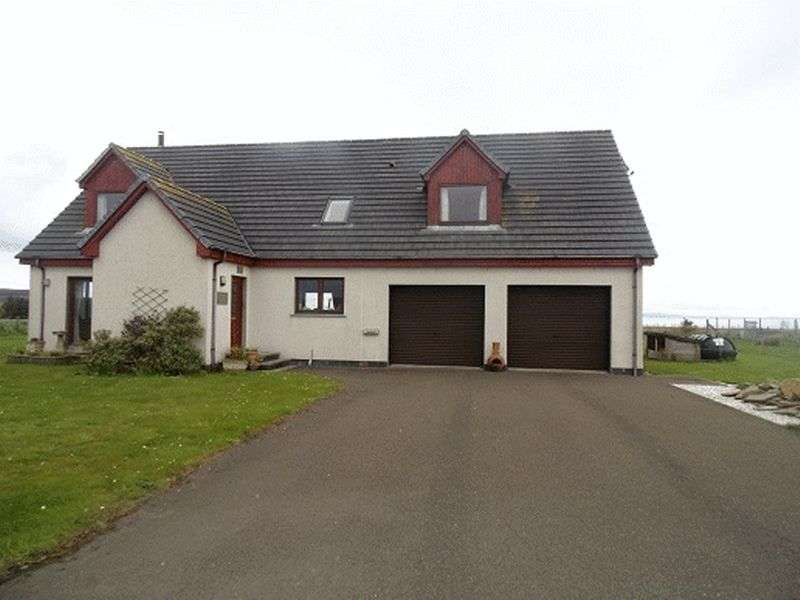 4 Bedrooms Detached House for sale in Puffin Croft, Brough