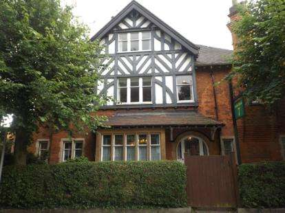 7 Bedrooms Detached House for sale in Layton Avenue, Mansfield, Nottinghamshire