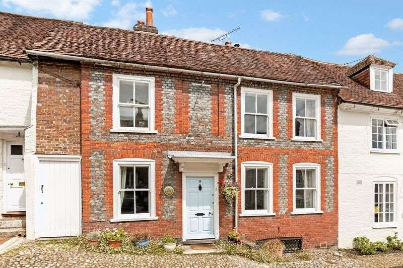 4 Bedrooms House for sale in High Street, Hambledon, Hampshire