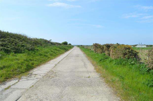Land Commercial for sale in St. Mawgan, Newquay, Cornwall