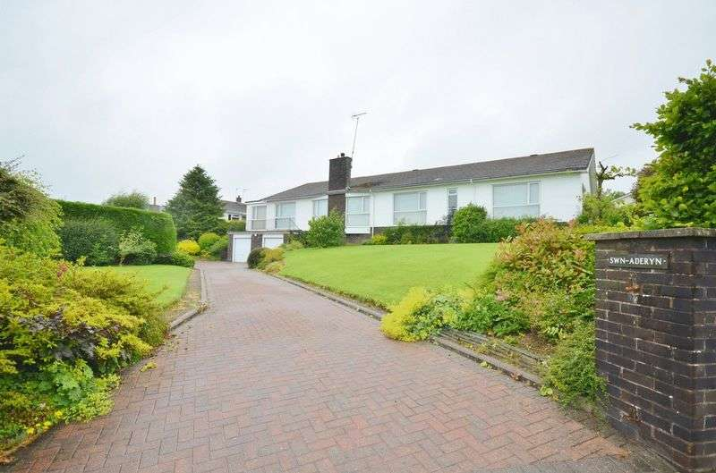 5 Bedrooms Detached Bungalow for sale in Broughton Park, Cockermouth