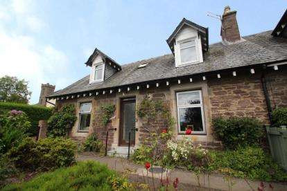 3 Bedrooms Semi Detached House for sale in Ramsay Street, Crieff