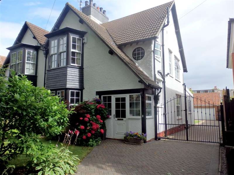 3 Bedrooms Property for sale in Connaught Road, Nunthorpe, Middlesbrough