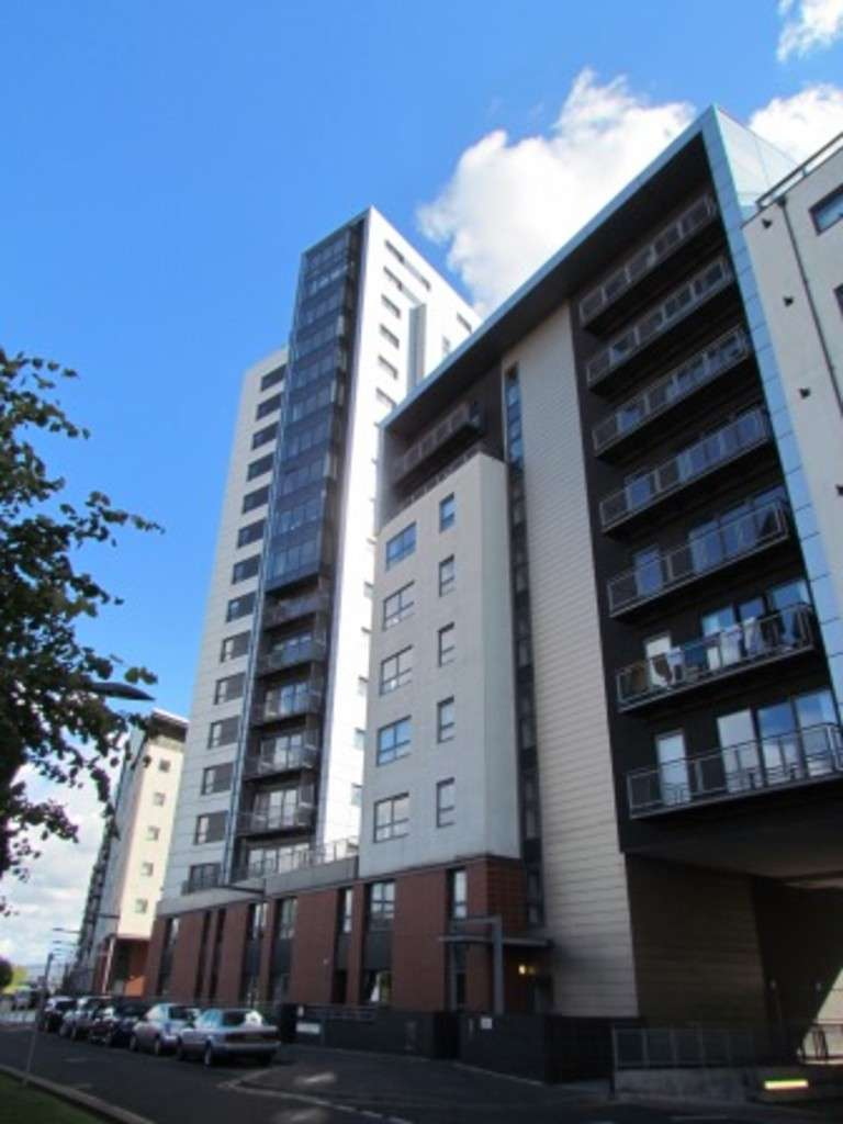 2 Bedrooms Apartment Flat for sale in GLASGOW HARBOUR- Glasgow Harbour Terraces