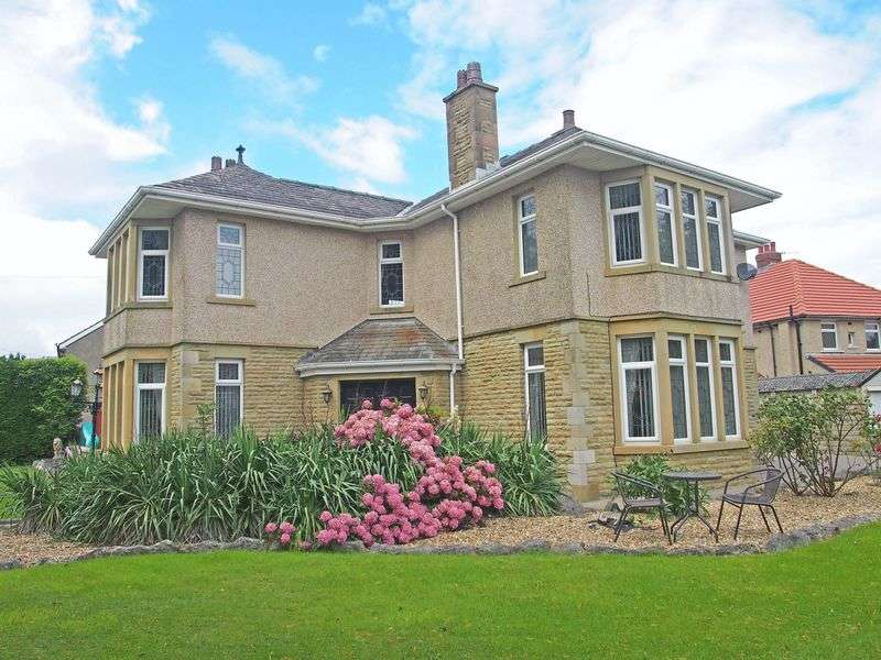 4 Bedrooms Detached House for sale in Lancaster Road, Morecambe