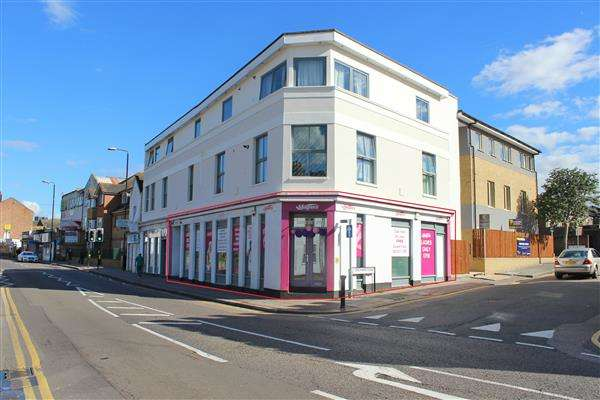 Commercial Property for sale in Plumstead High Street, Plumstead