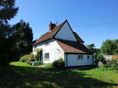 Detached House for sale in Raydon, Ipswich, Suffolk