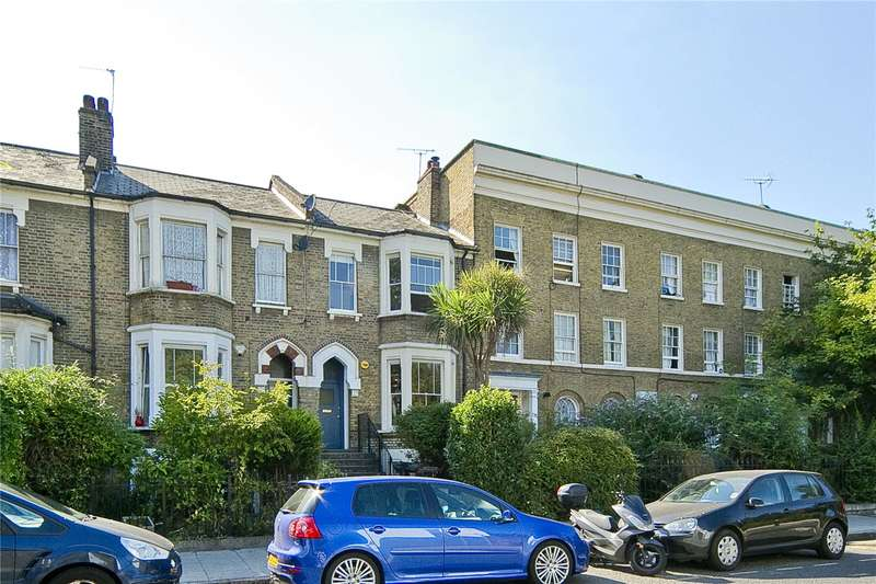 6 Bedrooms House for sale in Lansdowne Drive, Dalston, E8