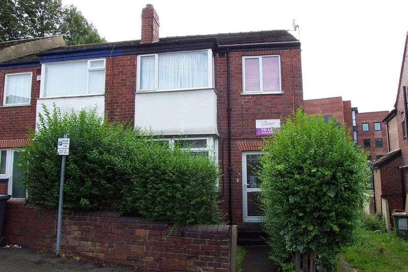 3 Bedrooms House for sale in Kelso Gardens, Leeds