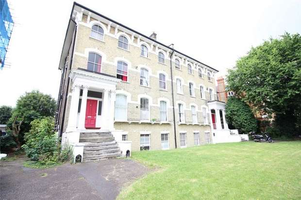 Detached House for sale in Nightingale Lane, London