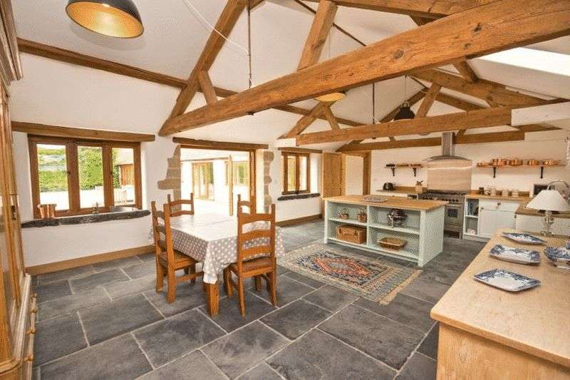 3 Bedrooms Detached House for sale in Chelynch, Shepton Mallet