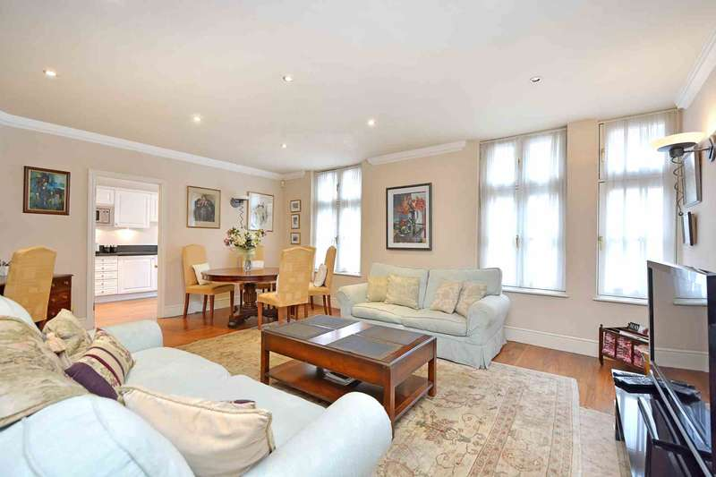 2 Bedrooms Apartment Flat for sale in Maddox Street, Mayfair