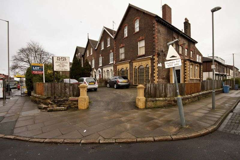 8 Bedrooms Property for sale in 80A Sheil Road, Liverpool, L6 3AF