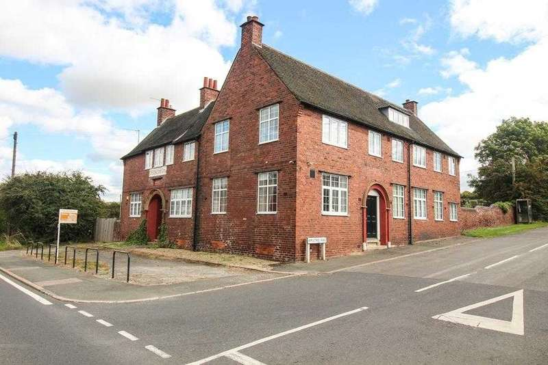 6 Bedrooms Detached House for sale in Apple Tree Inn, Clowne Road, Chesterfield