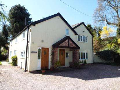 6 Bedrooms Detached House for sale in Dark Lane, Kingsley, Frodsham, Cheshire