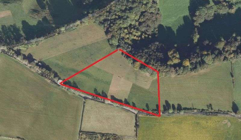 Property for sale in Odcombe, Yeovil