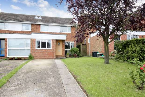 3 Bedrooms House for sale in Linwood Road, Harpenden